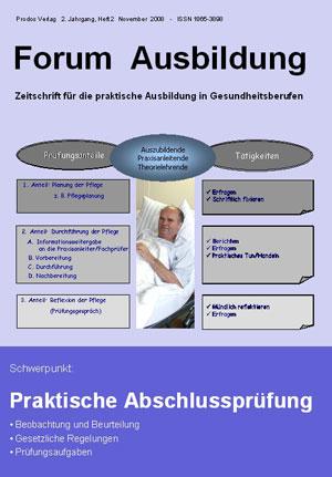 praktische pflegeausbildung regelungen